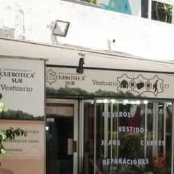 Cueroteca Sur Vestuario en Santiago