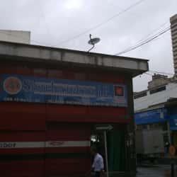 Sistelectricos J.E en Bogotá