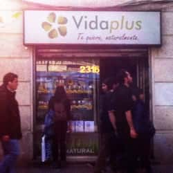 Farmacia Homeopática Vidaplus en Santiago