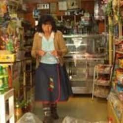 Laura Rosa Tobar Tobar  en Santiago