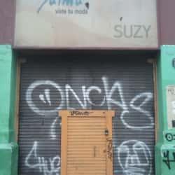 Tienda de Ropa Americana Salma en Santiago