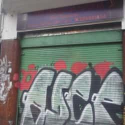 Tienda de Ropa Americana Luis Sepúlveda en Santiago