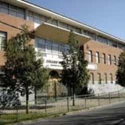 Colegio Santa Rosa - San Miguel en Santiago
