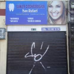 Clínica Odontológica San Rafael Calle 3 en Bogotá