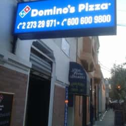 Domino's Pizza en Santiago