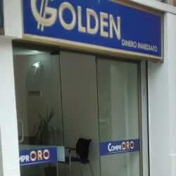 Golden Chile - Ñuñoa en Santiago