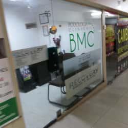 Podologia Clinica BMC en Santiago