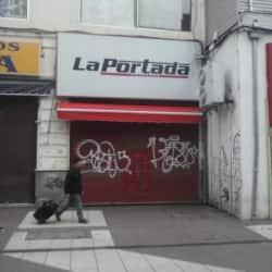 Tienda de Calzados La Portada en Santiago