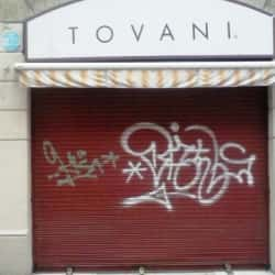 Tienda de Calzados Tovani en Santiago