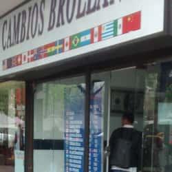 Cambios Brollano - Vitacura en Santiago
