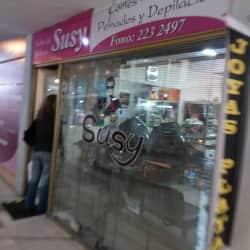 Salon de Belleza Susy en Santiago