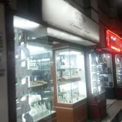 Diamond Joyas en Santiago