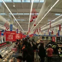 Supermercado Líder - La Pintana en Santiago