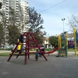 Red Futbol - Soto Aguilar en Santiago