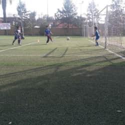 Complejo Deportivo Las Palmeras de Albano en Santiago