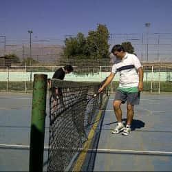 Complejo Deportivo Mundo Joven en Santiago