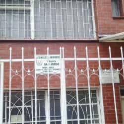 Alcoholicos Anonimos Grupo San Jorge en Bogotá