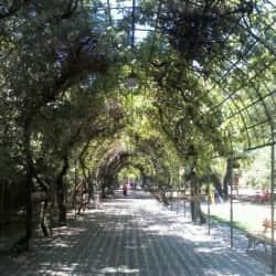Parque Juan XXIII en Santiago