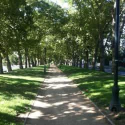 Parque Pedro Fontova Norte en Santiago