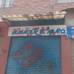 Almacen del Niño en Bogotá