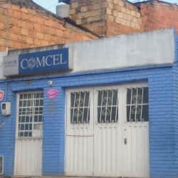 Andcor Tecnology  en Bogotá
