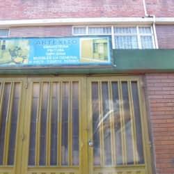 Artexito en Bogotá