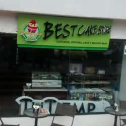 Best Cake Store en Bogotá