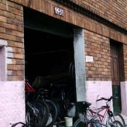 Bicicleteria Carrera 58  en Bogotá