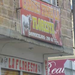 Carnes Finas la Floresta en Bogotá