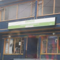 CAU Centro de Atención Universitaria en Bogotá