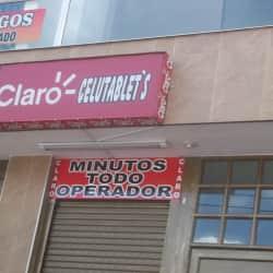 Celutablet´s en Bogotá