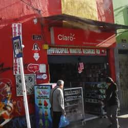 Claro Comunicaciones L y L en Bogotá