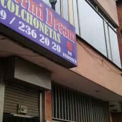 Colchones Dormi Dream en Bogotá