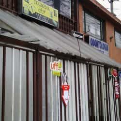 Colmena JF Rancho Licores en Bogotá