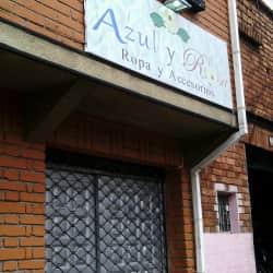 Azul y Rosa Ropa & Accesorios en Bogotá