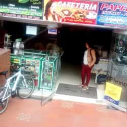 Cafeteria y Mas Cositas Ricas en Bogotá