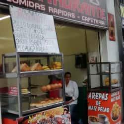 Chanty Restaurante en Bogotá