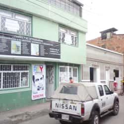 Consultas Integradas en Bogotá