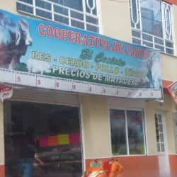 Cooperativa de Carnes el Costeño en Bogotá