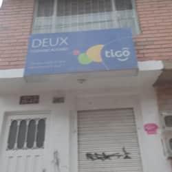 Deux Comunicaciones en Bogotá
