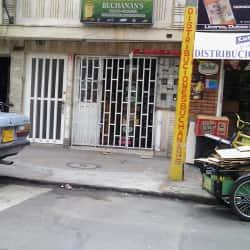 Distribuciones Buchanan's en Bogotá