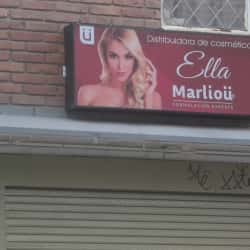 Distribuidora de Cosmeticos Ella en Bogotá