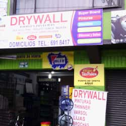 Drywall Todo en Pinturas en Bogotá