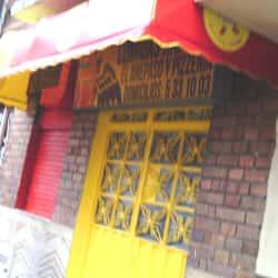 El Arepaso y Pizzeria en Bogotá