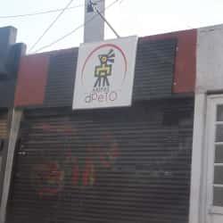 Arepas Dpeto en Bogotá