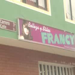 Belleza y Stilos Francy en Bogotá