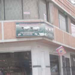 Carnes La Italiana Carrera 2A en Bogotá