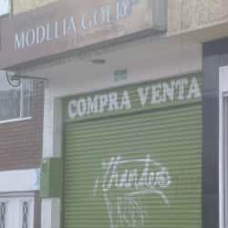 Casa Comercial Modelia Gold en Bogotá