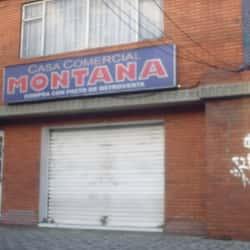 Casa Comercial Montana en Bogotá