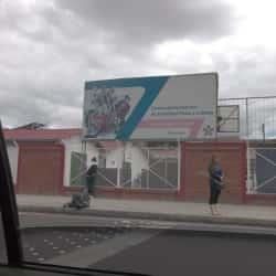 Centro De Formacion En Actividad Fisica Y Cultural en Bogotá